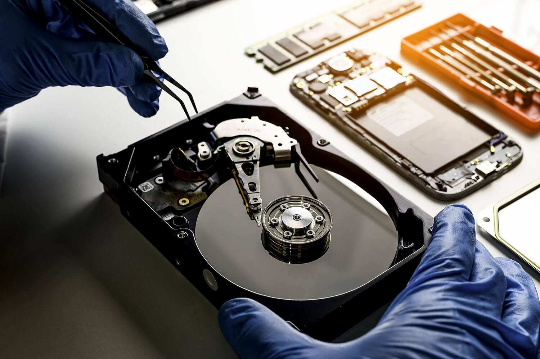 RESQ - Apple independent Provider für Handy Datenrettung - iPhone Reparaturen