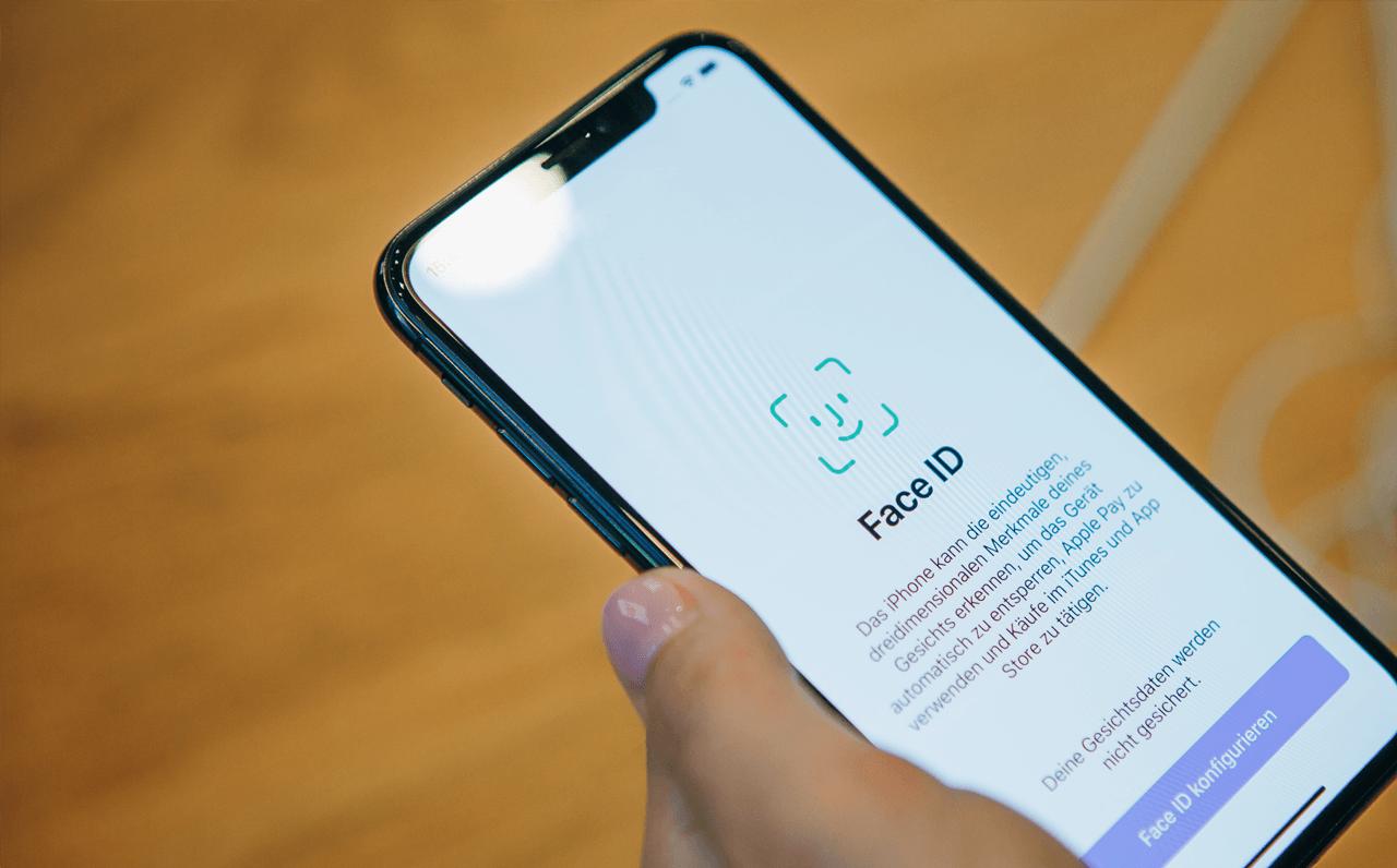 iPhone Face-ID Reparatur