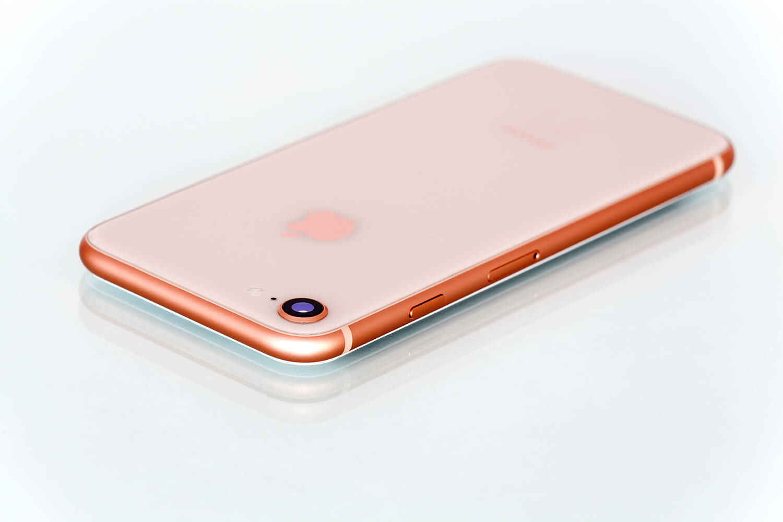 iPhone 8 lädt nicht mehr