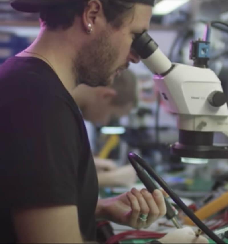 RESQ Repair - Handy Reparaturen und Datenrettung - Video Tutorials - YouTube Kanal
